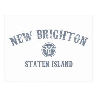 Nueva Brighton Tarjetas Postales