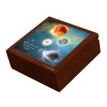 Nueva caja de regalo de la Sistema Solar