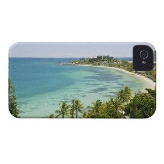 Nueva Caledonia, grande isla de Terre, Noumea. Ans iPhone 4 Coberturas