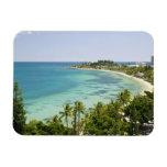 Nueva Caledonia, grande isla de Terre, Noumea. Ans Iman Flexible
