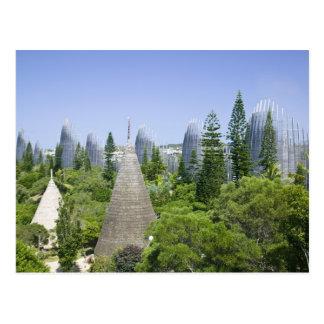 Nueva Caledonia, grande isla de Terre, Noumea. Postales