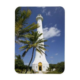 Nueva Caledonia islote de Amedee Islote de Amede Imán Flexible