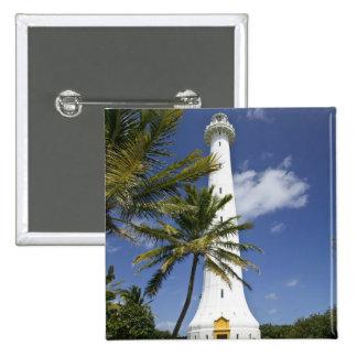 Nueva Caledonia, islote de Amedee. Islote de Amede Pin Cuadrado