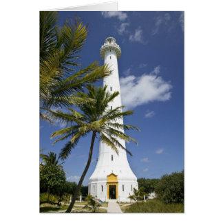 Nueva Caledonia islote de Amedee Islote de Amede Felicitacion