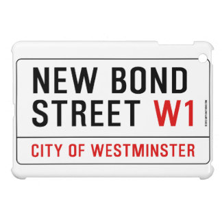 Nueva calle en enlace iPad mini coberturas