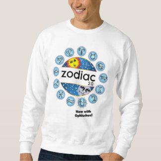 Nueva camisa del calendario del zodiaco