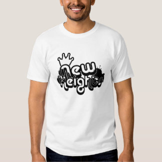 Nueva camisa oficial del logotipo de las alturas