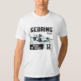 Nueva camiseta clásica del carretera playeras