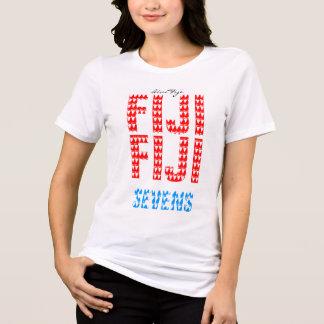 Nueva camiseta de Sevens