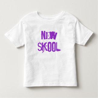 Nueva camiseta de Skool Poleras