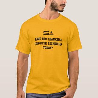 NUEVA camiseta del logotipo de SysAdmin del
