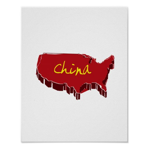 NUEVA CHINA POSTERS