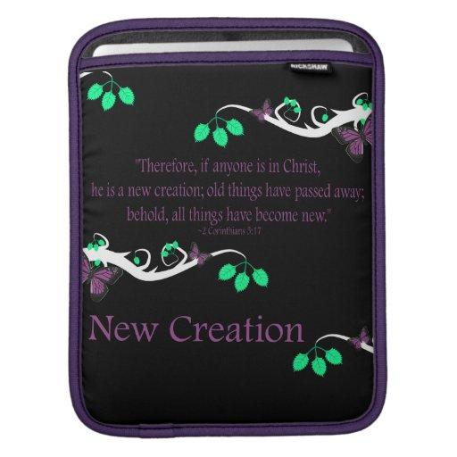 Nueva creación funda para iPads