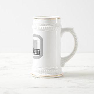 Nueva Deli Tazas De Café