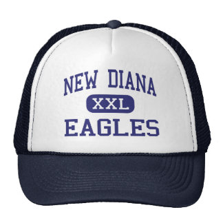 Nueva Diana - Eagles - High School secundaria - Di Gorro De Camionero