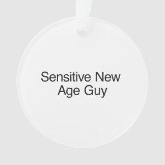 Nueva edad sensible Guy.ai