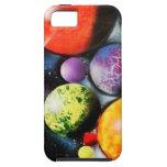Nueva era espacial iPhone 5 Case-Mate cárcasas
