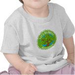 Nueva Escocia Camiseta