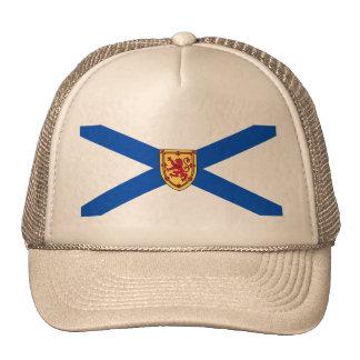 Nueva Escocia Canadá Gorro De Camionero