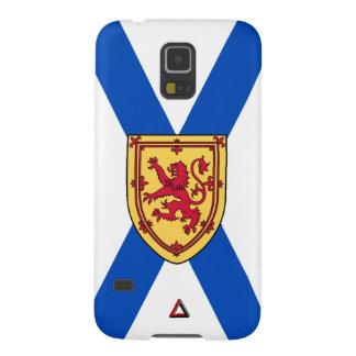 Nueva Escocia Fundas Para Galaxy S5
