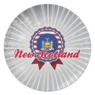 Nueva Escocia, NY Platos