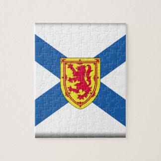 Nueva Escocia Puzzles