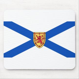 Nueva Escocia Tapetes De Ratón