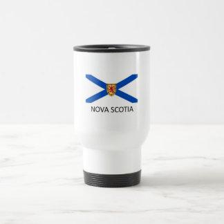 Nueva Escocia Taza Térmica