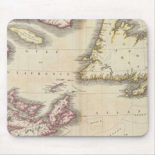 Nueva Escocia, Terranova Tapete De Ratón