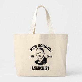 Nueva escuela -- Franz Oppenheimer Bolsa De Mano