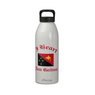 Nueva Guinea Botellas De Beber