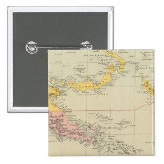 Nueva Guinea y Solomon Island Pins