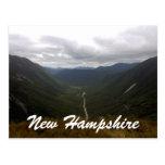 Nueva - Hampshire - garganta del willard del mt Postales