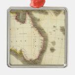 Nueva Holanda, islas asiáticas Adorno