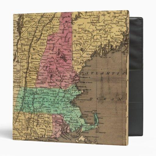 Nueva Inglaterra 4