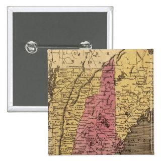 Nueva Inglaterra 4 Pin