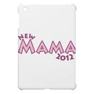 Nueva mamá 2012
