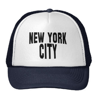 Nueva Nueva York Gorras De Camionero