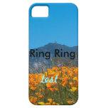 nueva piel del qpc iPhone 5 Case-Mate protectores
