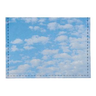 Nueva playa de Smyrna, nubes de cúmulo Tarjeteros Tyvek®
