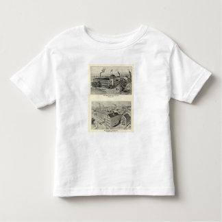 Nueva salida Bell Co, cubiertos Co de Miller Bros Tee Shirts