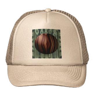 nueva sensación 2 gorras