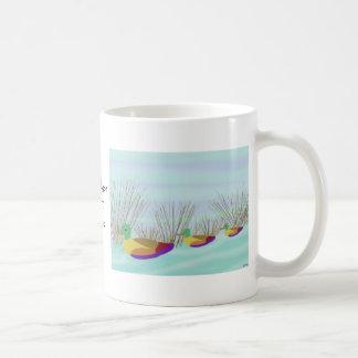 Nueva taza de la mamá de los anadones