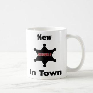 Nueva taza de Sherrif