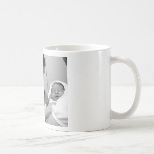 Nueva taza del bebé