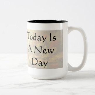 Nueva taza del día (TwoTone)