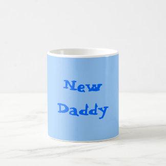 Nueva taza del papá
