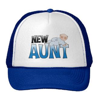 Nueva tía Gift Gorro