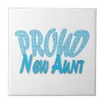 Nueva tía orgullosa Blue Tejas