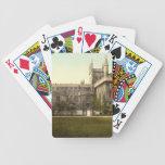 Nueva universidad, Oxford, Inglaterra Cartas De Juego